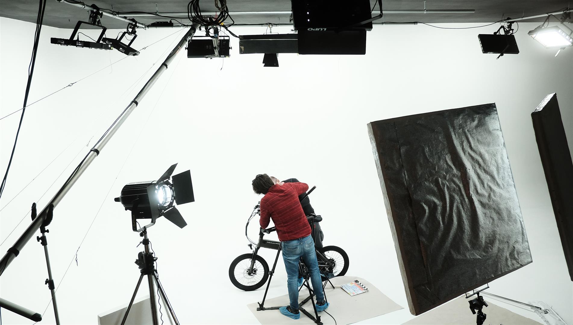 Nexum E-bike