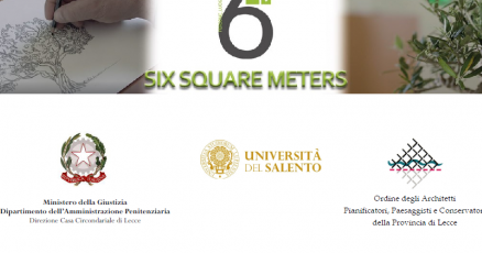 six square meters