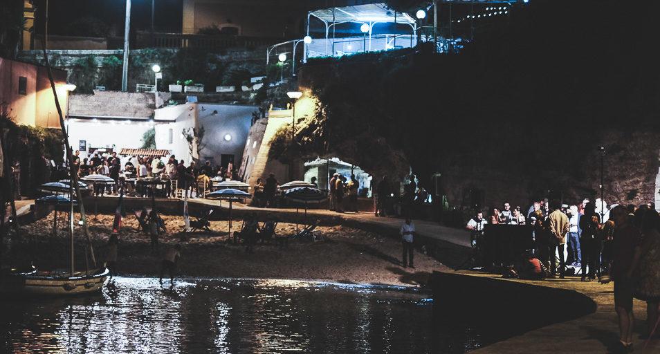 porto museo tricase