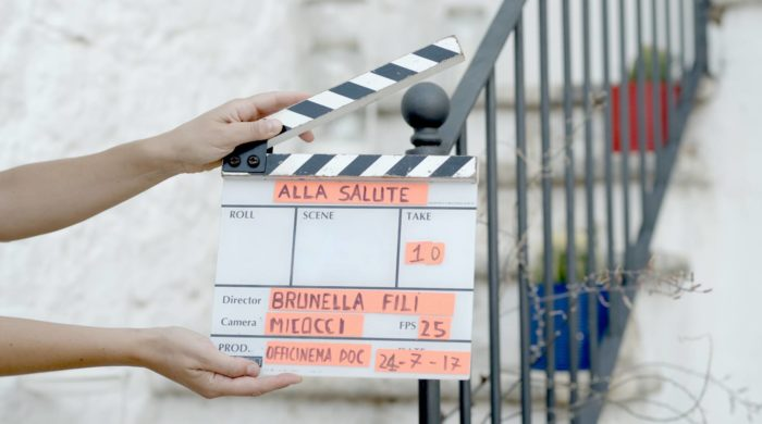 alla salute documentario