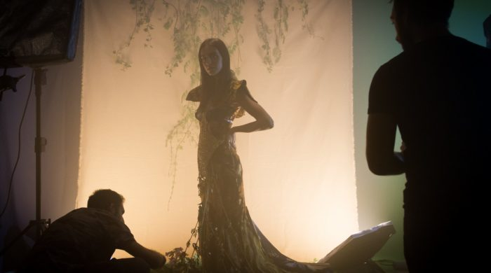 Videoclip Gio Evan-Klimt