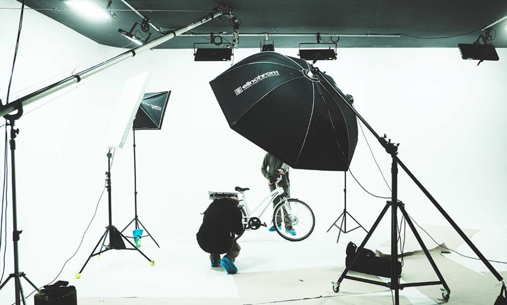 Shooting Fotografico Nexum - Sitael